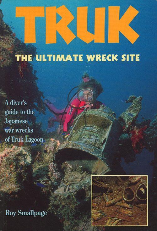 Wrecks & History