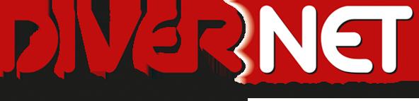 Divernet Logo