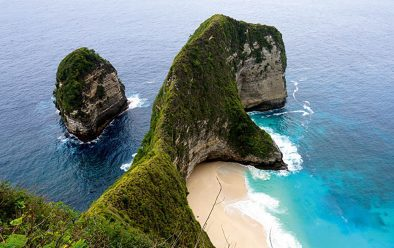 Nusa Penida – what could go wrong?