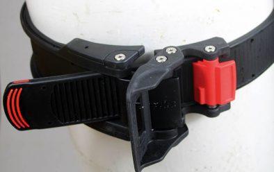 Cam-Lok camband system.