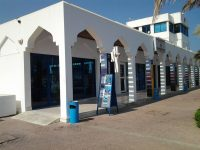 Euro-Divers - Waterfront & Marina Services SAOG, Oman