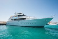 M/Y Red Sea Adventurer